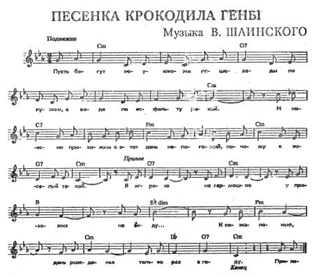 Помогите перевести ноты на русский