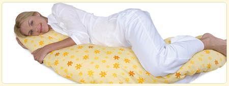 Как спать правильно на подушке для беременных фото 69