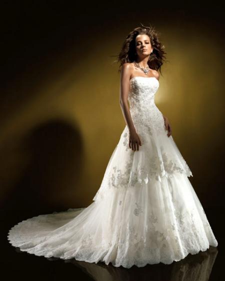 Обалденные венчальные платья - Babyblog.ru - венчальные платья