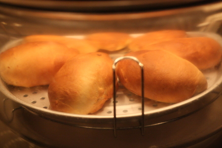Пирожки в аэрогриле рецепты с фото