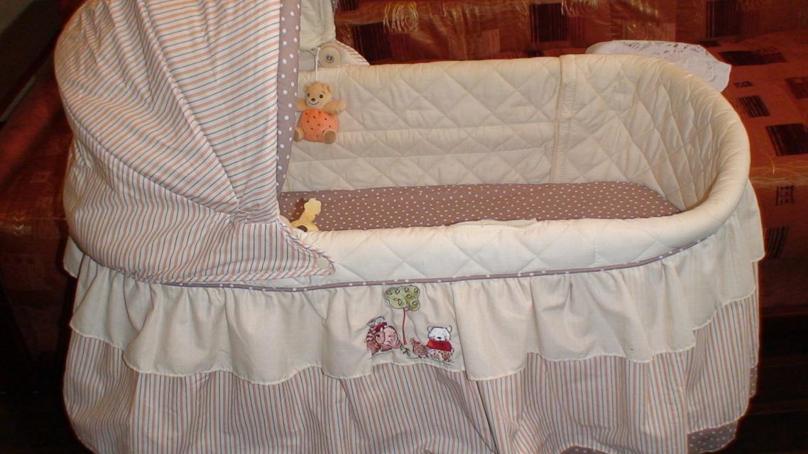 Люлька колыбель для новорожденных simplicity инструкция
