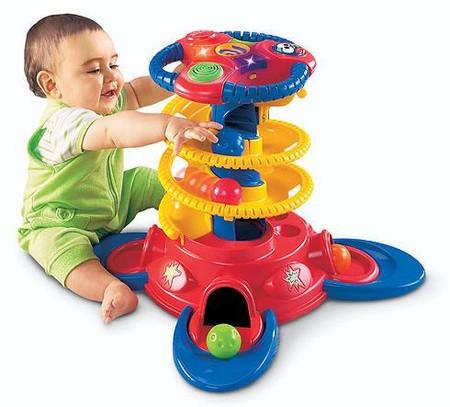Подарок на 1 месяц ребенку