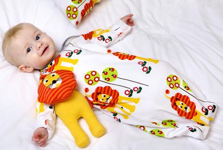 Одежда Для Младенцев Интернет Магазин