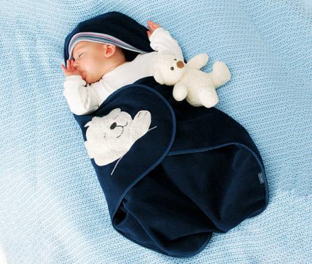 Вещи новорожденного своими руками 486