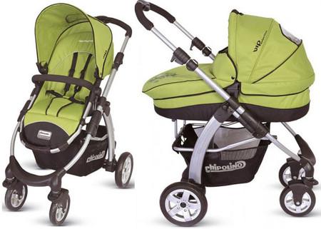 крутые коляски для новорожденных фото