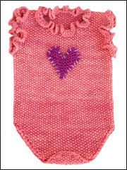 Кофточка и ползунки для новорожденных, вязание вязание.
