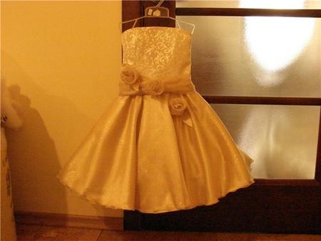 Выкройки платьев для детей