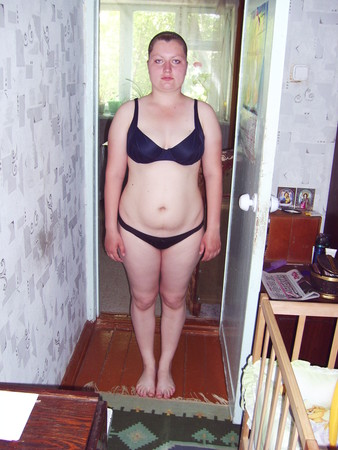 как похудеть обертыванием пищевой пленкой