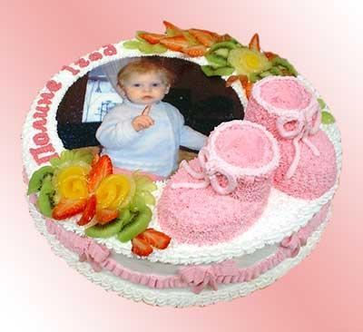 Торт мишка 3 д фото 3