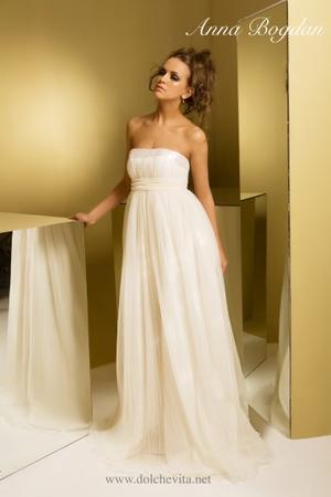 Свадебное платье 4 месяца беременности