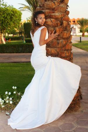 Свадебное платье силуэт русалка - Свадьба! - Babyblog.ru