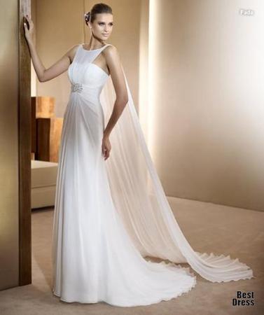 Платья для венчания : TobeBride (Быть невестой) Свадебные платья в Киеве, цены, фото, каталог. Свадебный