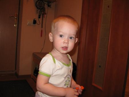 где подстричь ребенка в санкт петербурге: