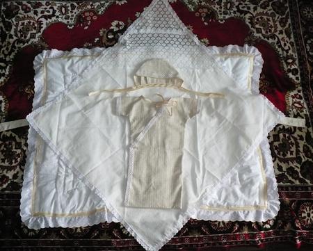 одеяло конверт на выписку выкройка
