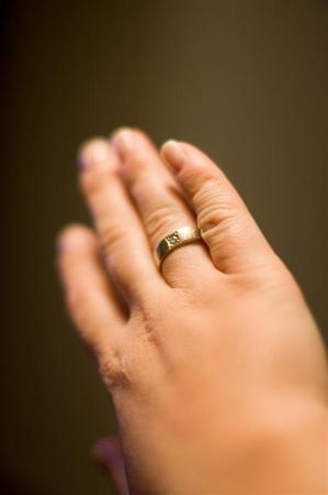 Видеть во сне перстень на своей руке 56