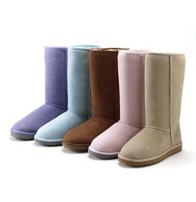 Распродажа женской зимней обуви, скидки