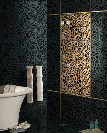 Плитка для ванной комнаты фото дизайн 3