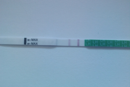 Зачатие первые признаки беременности
