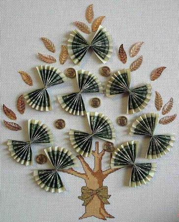 image. Денежное дерево