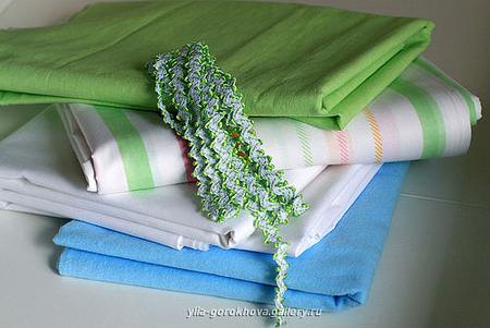 Конверт на выписку, валики / одеяло на выписку своими руками