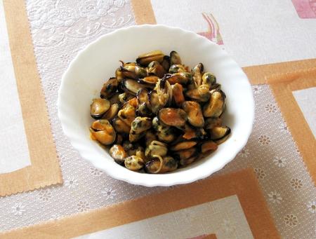 Рецепт плов из морепродуктов