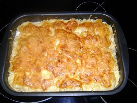 Блюда из мяса и картофеля рецепты с фото легкие в приготовлении