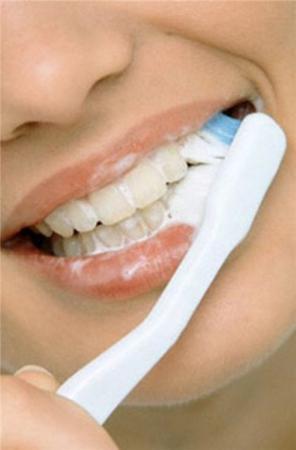 Чистые зубы – залог здоровья