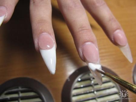 Все для наращивания ногтей и маникюра ИНТЕРНЕТ МАГАЗИН 24