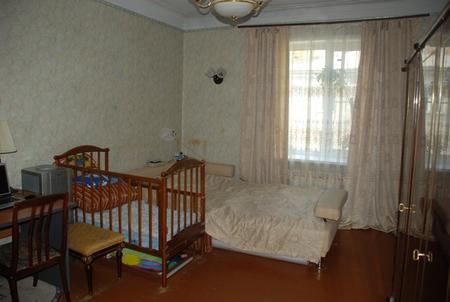 Дизайн детской комнаты в 8 кв