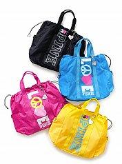 Пляжная сумка Victoria's Secret Pink.