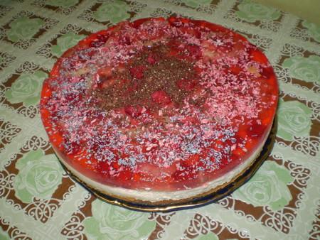Торт ёжик без выпечки фото 9