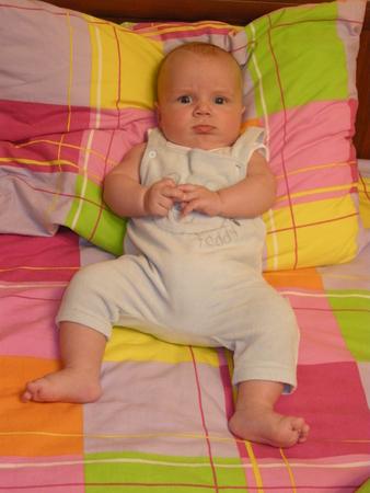 аугментин для детей 2 месяца