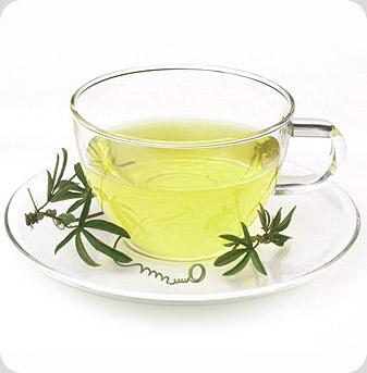 Можно ли употреблять зеленый чай натощак