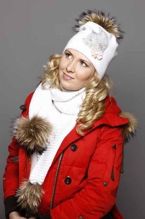 шапки зимние в Санкт-Петербурге.