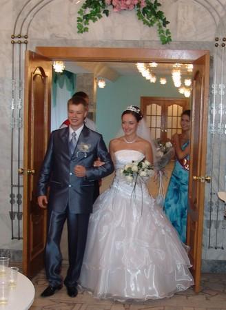 платья свадебные платья в пензе