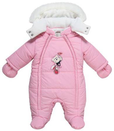 Детская Зимняя Одежда Для Новорожденных