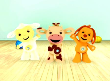 Мультфильмы - смотреть онлайн бесплатно мультики в хорошем.