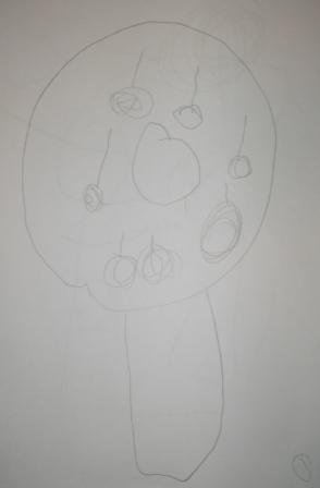 Криштиану роналдо рисунки карандашом