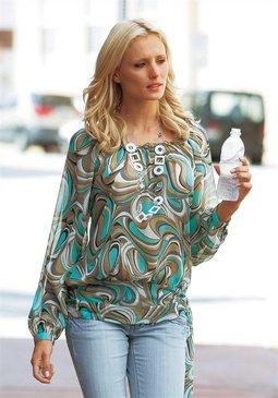 милочка, блог милочки: блузки из шифона Рваные Джинсы Своими Руками Мужские