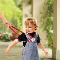 Шлейка для ребенка
