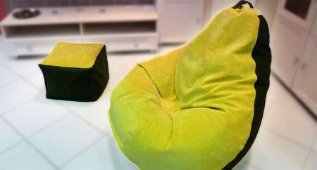 Кресло подушка своими руками