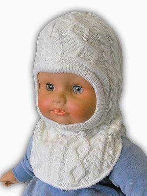 Как связать такую шапку-шлем?? - Рукоделие - Babyblog.ru