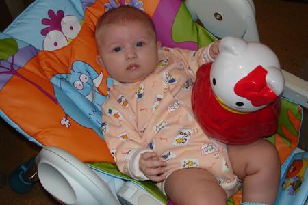 Case study on obesity child