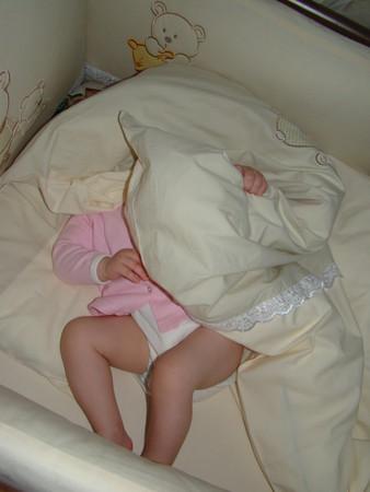подглядывание как спят