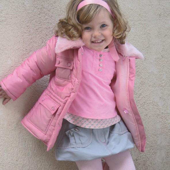 Детская одежда - Для детей от года до
