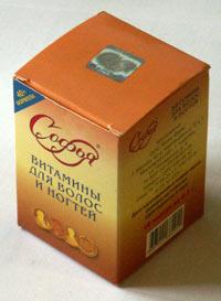 Маска из смеси касторового и репейного масла для волос