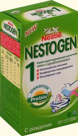 нутрилон при аллергии на белок коровьего молока