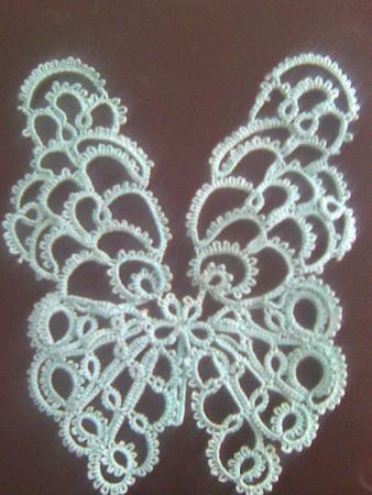 Бабочки image
