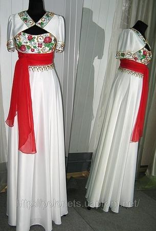 В то время как все молодожёны стремятся сделать свадьбу в Европейском стиле и тем самым быть оригинальными...