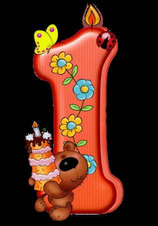 поздравления с днем рождения сына 1 год: